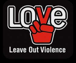 LOVE logo.
