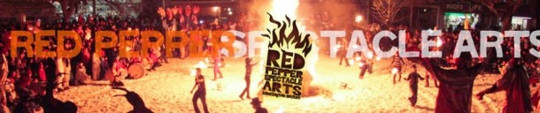 Red Pepper Spectacle Arts