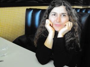 Judy Adler