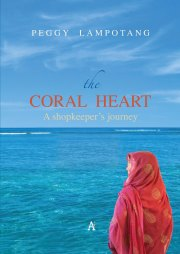 The Coral Heart cover