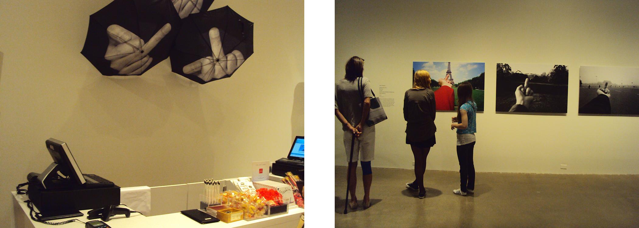 Study of Perspective - Berne - Ai Weiwei — Google Arts ...