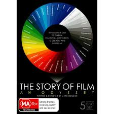 The Story of Film poster.