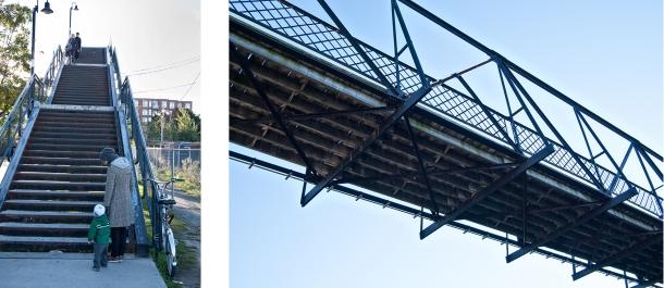 railbridge pair