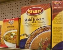 Haleem package.