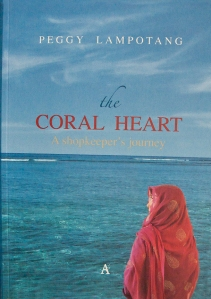 The Coral Heart book cover.