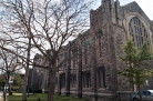 Knox College, University of Toronto.