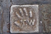 T W H=hand.
