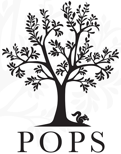 City of Toronto POPS logo.