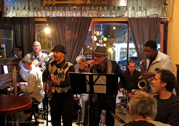 Jazz at Desotos