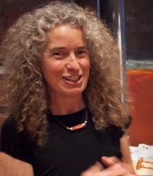 Martha Baillie.