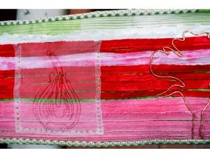 tulip - detail