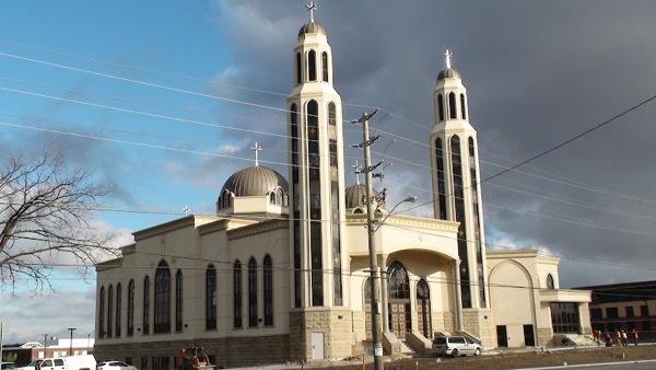 Orthodox Church Architecture Coptic Coptic Orthodox Church