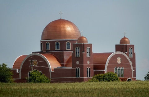 St Panteleimon Greek Orthodox Church of Markham