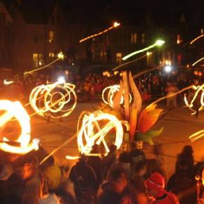 UPDATE: 2018 Kensington Market Winter Solstice Parade