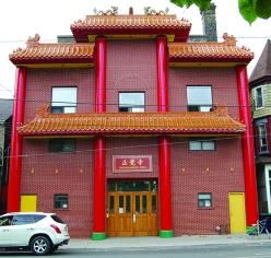 Ching-Kwok-Buddhist-Temple