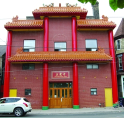 Ching-Kwok-Buddhist-Temple