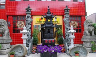 Fu-Sien-Tong-Buddhist-Temple.