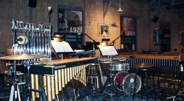 percussion cu