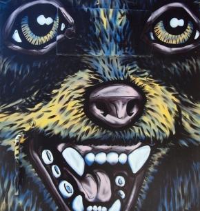 Raccoon Revenge