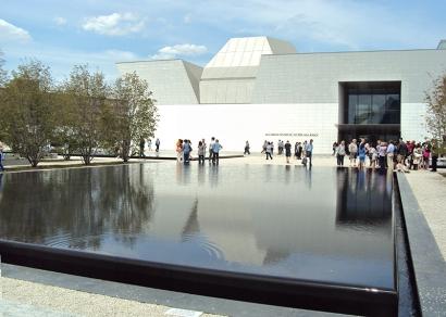 Aga Khan Museum, Toronto.