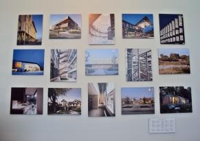 Ontario Architects Assocuiation award winning buildings.
