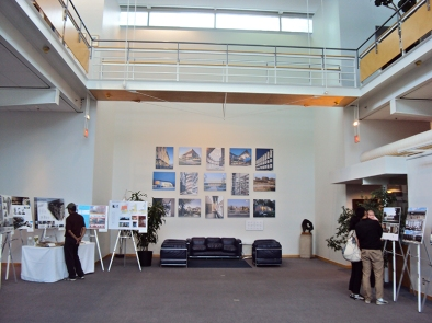 Ontario Architects Association hall.