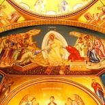 St. Georges Greek Orthodox church.