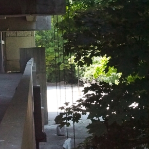GLIMPSES OF PARADISE: the gardens at the Aga Khan Museum and the Japanese-Canadian CulturalCentre