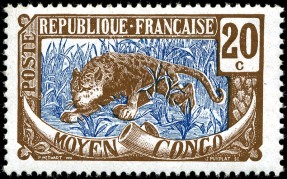 Stamp_Middle_Congo_1907_20c