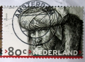 stamps_NL (206) x