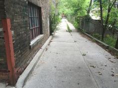 Bilton Lane.