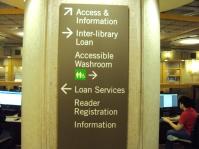 Robarts Library (4)