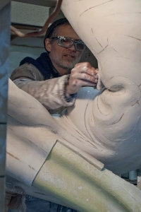 Coyle smoothing plaster.