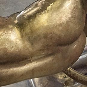 PROGRESS: The Beginning of the BronzeAge