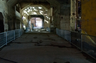Turbine Hall.