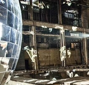 Luminato: Adventure at the Hearn