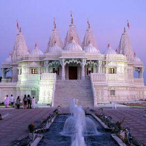 BAPS_Shri_Swaminarayan_Mandir,_Toronto