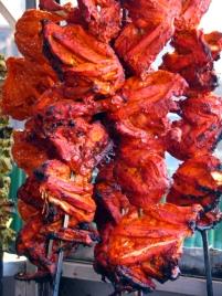 Chickentandoori