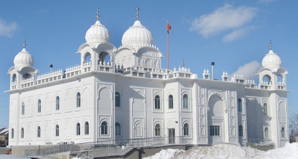 Gurdwara Dasmesh Darbar