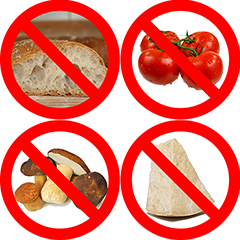 A Feast for Food Restrictions: FiveTips