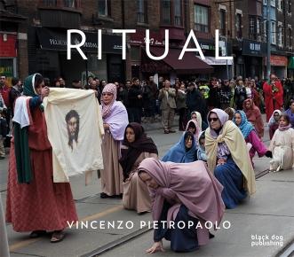 Ritual book cover