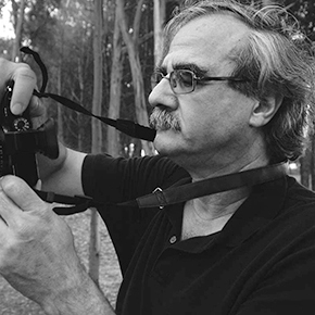 Vincenzo Pietropaolo: Photographer