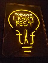 Toronto Light Fest.