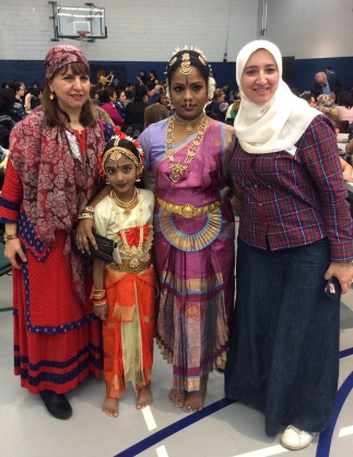 WWCC welcomes Syrian refugees.