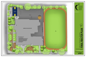 Common Ground: revitalizing Oakwood Collegiate's landscape