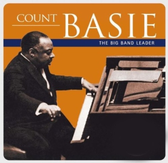 Count Basie album cover.