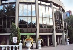 Columbus Centre exterior.